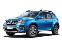 Renault Duster - Trident Renault