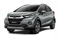 Honda WR-V - Honda car dealer in Bangalore